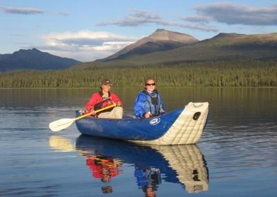 Lake.canoe