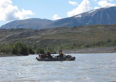 Alsek-River
