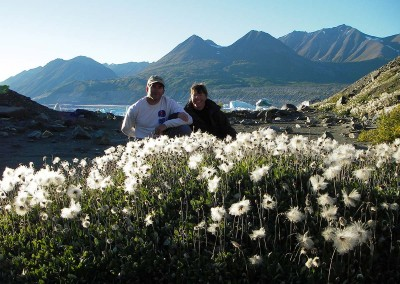 Lowell-Lake-flowers